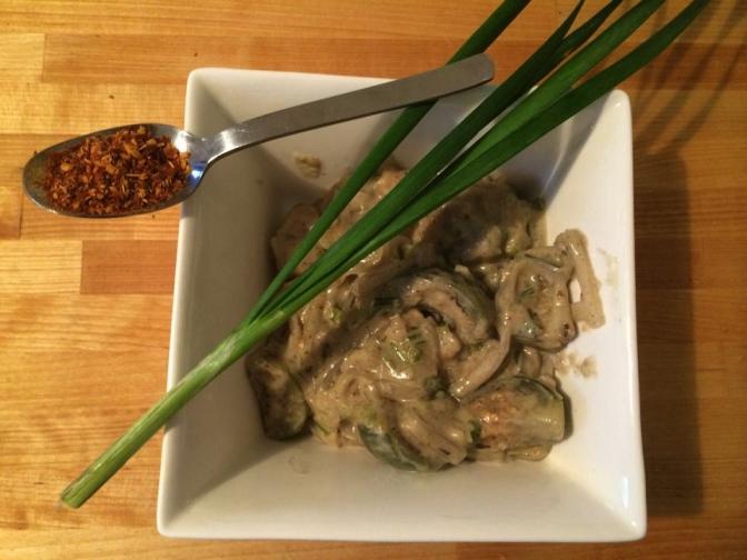 Curry Vert Thaï des Petits Explo