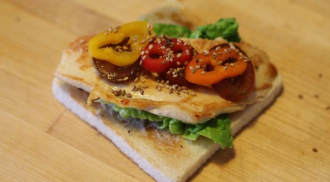 Le Supertrio Douceurs Estivales de Superproducteur – La crème fine d'artichaut – Le Club-Sandwich