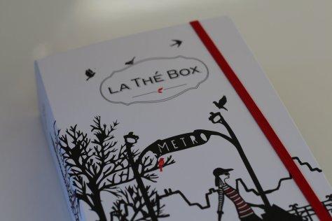 thébox