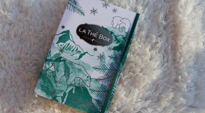 La Thé Box Le Royaume de Noël