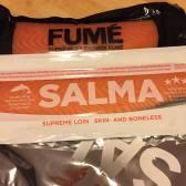 saumon salma